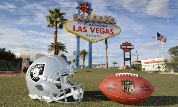 NFL: Oakland Raiders-Las Vegas Relocation